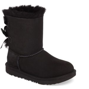 Toddler Bailey Bow Ugg Boots